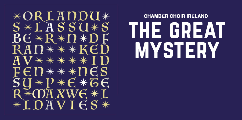 The great mystery main